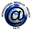 "International medallic project 2012 ""Signs of the time"""