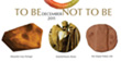 New International Project of the Studio of Medallic Art in Sofia: TO BE - NOT TO BE