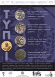 Conference: Greek coins and their images: noble issuers, humble users?