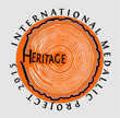 """Heritage"" INTERNATIONAL MEDALLIC PROJECT 2015"