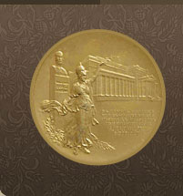 History of medal