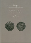 Sylloge Nummorum Graecorum. State Pushkin Museum of Fine Arts. Coins of the Black Sea Region. Part II. Ancient Coins of the Black Sea Littoral. By Sergei A. Kovalenko. Peeters. Leuven - Paris - Walpole, MA, 2014